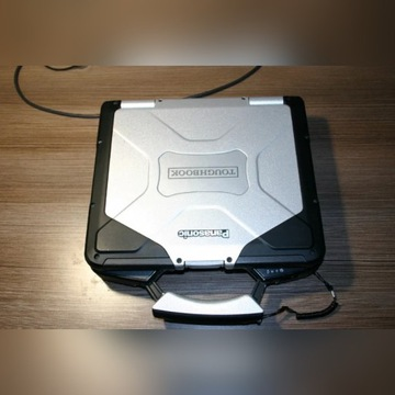 Laptop Panasonic CF-31
