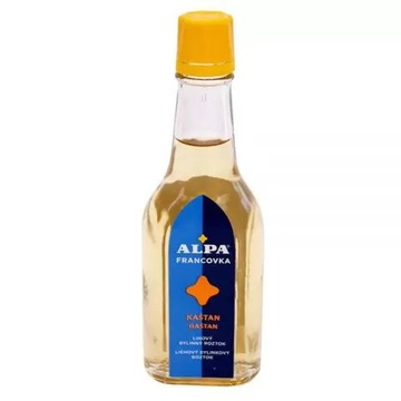 Alpa Francovka kasztan 60 ml