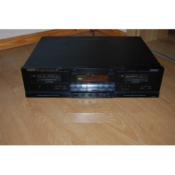 Magnetofon Onkyo TA RW50  Deck