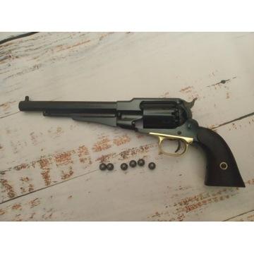 Rewolwer Remington 1858 kal.44 tuning za 500 zł!