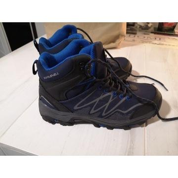 Buty trekkingowe Martes 36 Softshell jak nowe