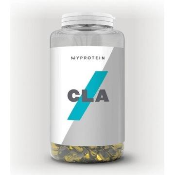 Myprotein CLA 180 kap. odchudzanie REDUKCJA TKANKI