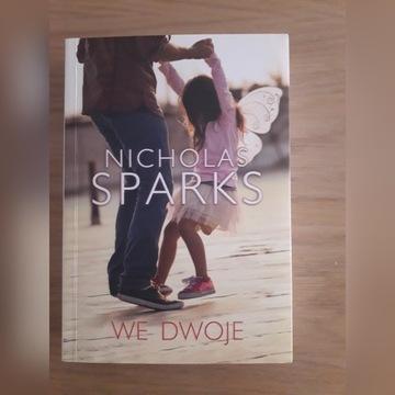 We dwoje. Sparks Nicholas
