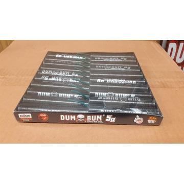 Dum Bum 5g P6AE 20 sztuk głośne, hukowe