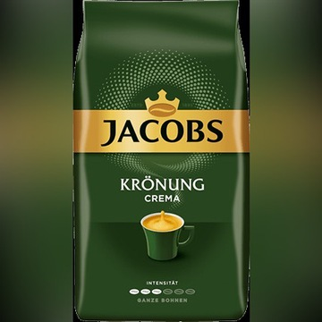 Jacobs Kronung Crema 1kg ziarnista