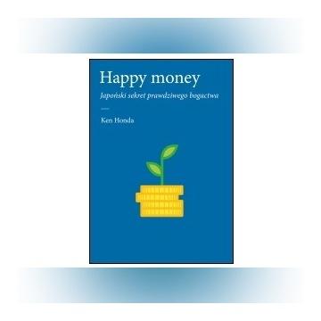 Happy money - Ken Honda