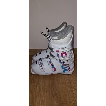 Buty narciarskie ROSSIGNOL Fun Girl - Gwarancja !!