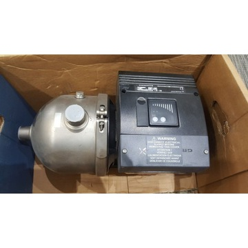POMPA GRUNDFOS CHIE2 60 + MGE 80A2-C