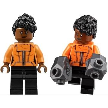 Lego Shuri Marvel sh512