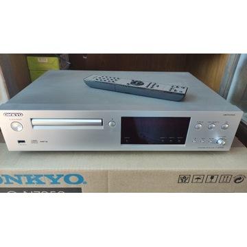Odtwarzacz sieciowy i CD ONKYO C-N7050