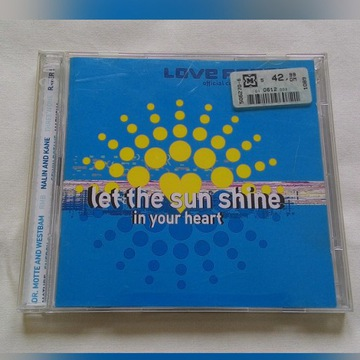 Love Parade 1997 - Let the Sun Shine in Your Heart