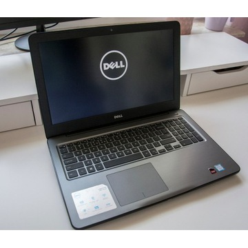 Laptop DELL Inspiron 5567 i5-7200 8G 256SSD R7