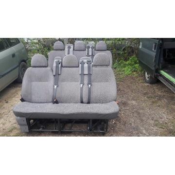 Ford Transit ,siedzenie,siedzenia,ławka,fotel