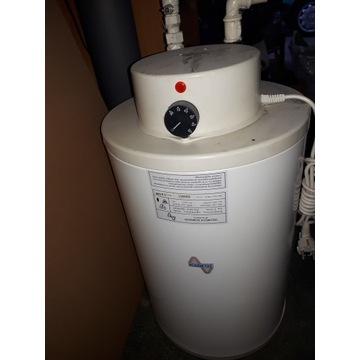 Pojemnościowy ogrzewacz wody, elektryczny Zelmech