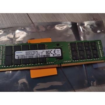 Kość Ram 32gb DDR4 ECC 2400 MHz