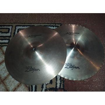 """Zildjian Avedis Mastersound Hihat 13"""""""