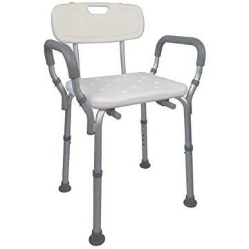 Mobiclinic Puerto krzesło lub stołek kąpielowy