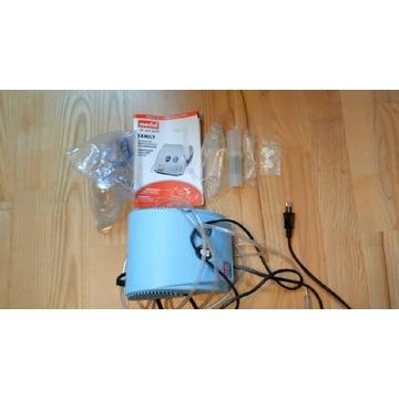 Nebulizator Medel sprawny, instrukcja, akcesoria
