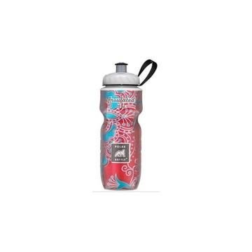 Bidon butelka termiczna roweru Polarbottle  0.7 l