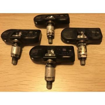 Czujniki ciśnienia w oponach peugeot 407
