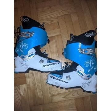 Buty skitourowe 27.5 Dynafit One PX TF 861202