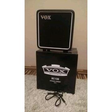 Vox BC 108 cabinet / kolumna gitarowa / 8 cali