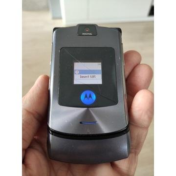 Motorola v3i sprawna