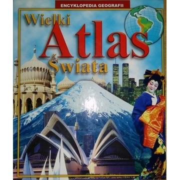 Wielki Atlas Świata 2001-2005