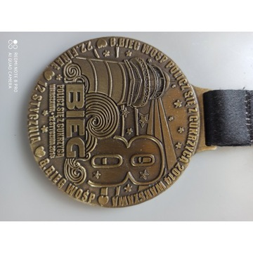 Medal WOŚP 22 Finał 2014