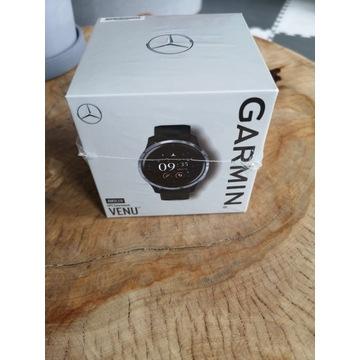 Garmin Venu Mercedes-Benz Collection Nowy Amoled