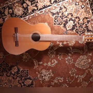 gitara klasyczna 3/4  Rafael Ortega Okazja!!!
