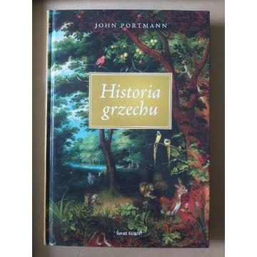 HISTORIA GRZECHU John Portmann