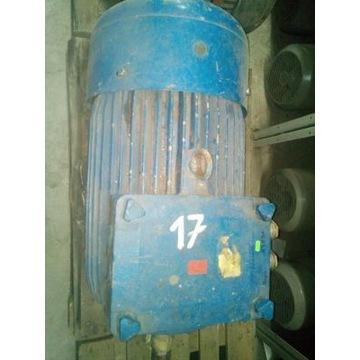 Silnik typ SUDg 225 M8A 20 KW 718 obr. 400 V
