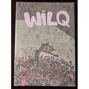 Wilq 9-10-11-12 Minkiewicz AUTOGRAF