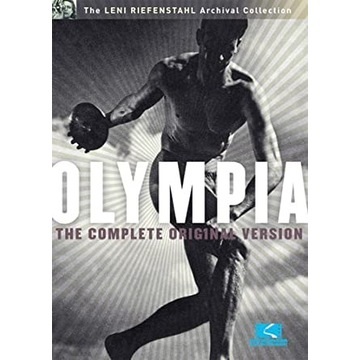 Olympia - The Complete Original Version