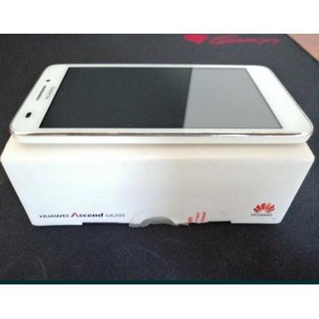 Telefon Huawei g620s Ascend biały