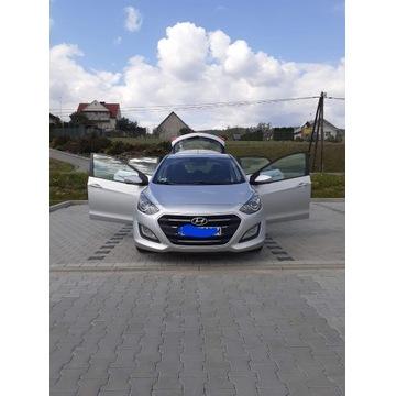 Hyundai I30 1.4 2016 rok