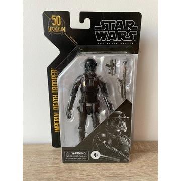 DEATH TROOPER Star Wars Black Series Archive