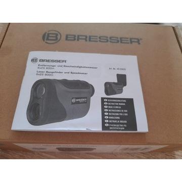 Dalmierz Bresser Laser Rangefinder 6x25 800m