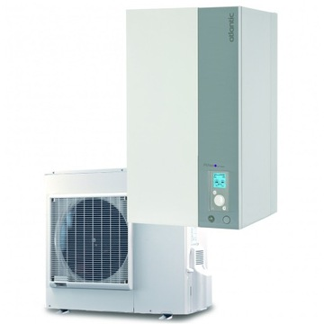 Pompa Ciepła Atlantic Extensa 8 kW
