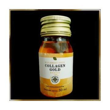 Collagen-Gold zestaw 15 szt.