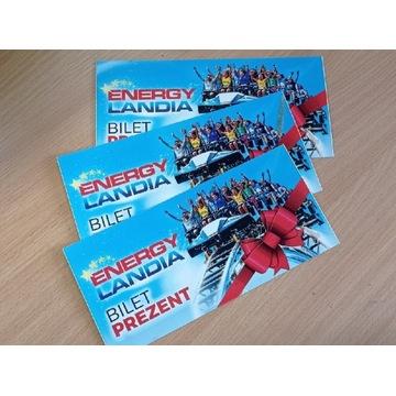 Bilety Energylandia normalne okazja
