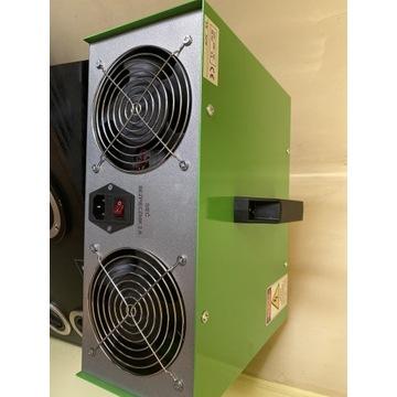 Generator ozonu 80g/h