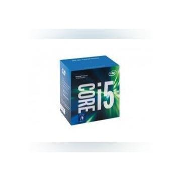 Procesor Intel core i5 7500 + płyta główna Asrock