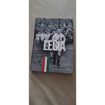 Legia 100 lat unikat BCM