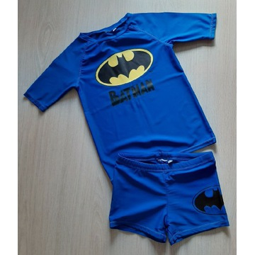 Strój kąpielowy chłopięcy kostium Cool Club 128