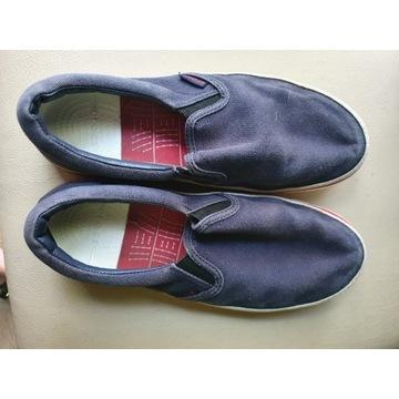 Wsuwane buty Crocs kapcie tenisówki 39 - 40