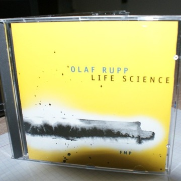 LIFE SCIENCE-Olaf Rupp
