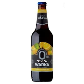 Napuj piwny bezalkoholowy ekipa