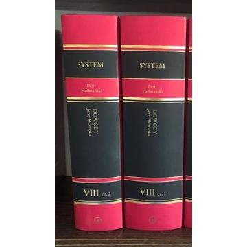 System Prawa Karnego Procesowego T.8, cz. 1-2